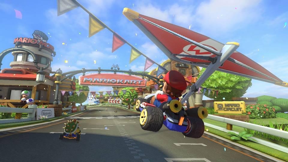 Mario Kart 8: Új trailer érkezett a játékhoz