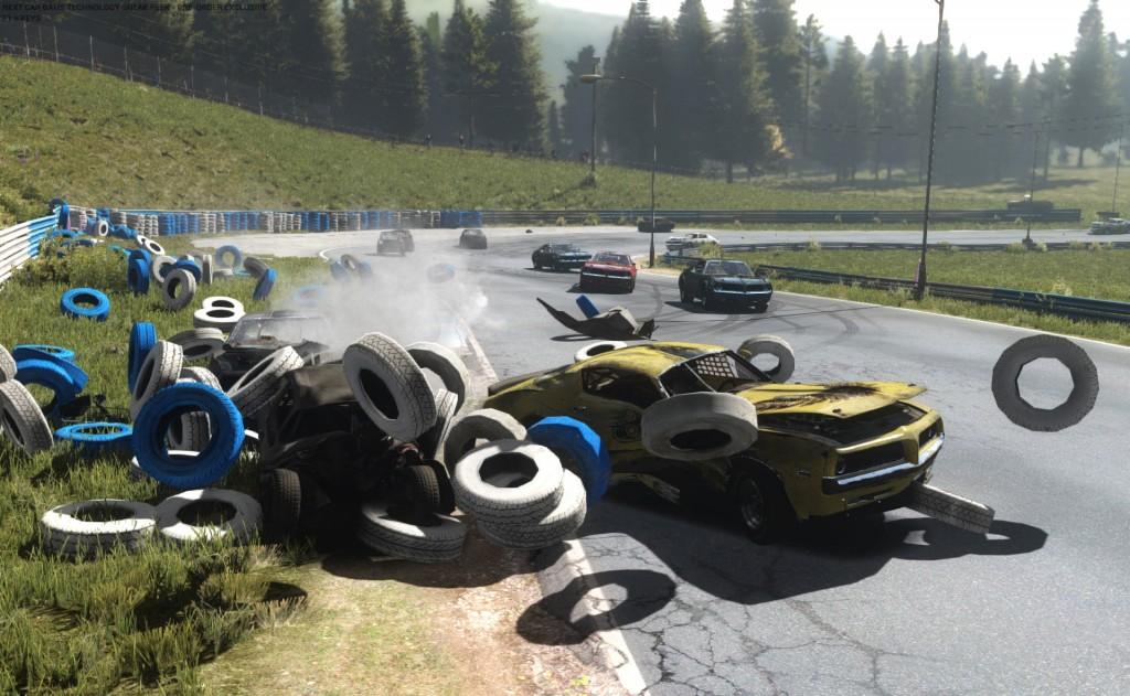 Next Car Game: Egymás ellen az igazi