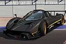 Assetto Corsa: Száguldás egy Pagani Zonda R szuper-sportautóval
