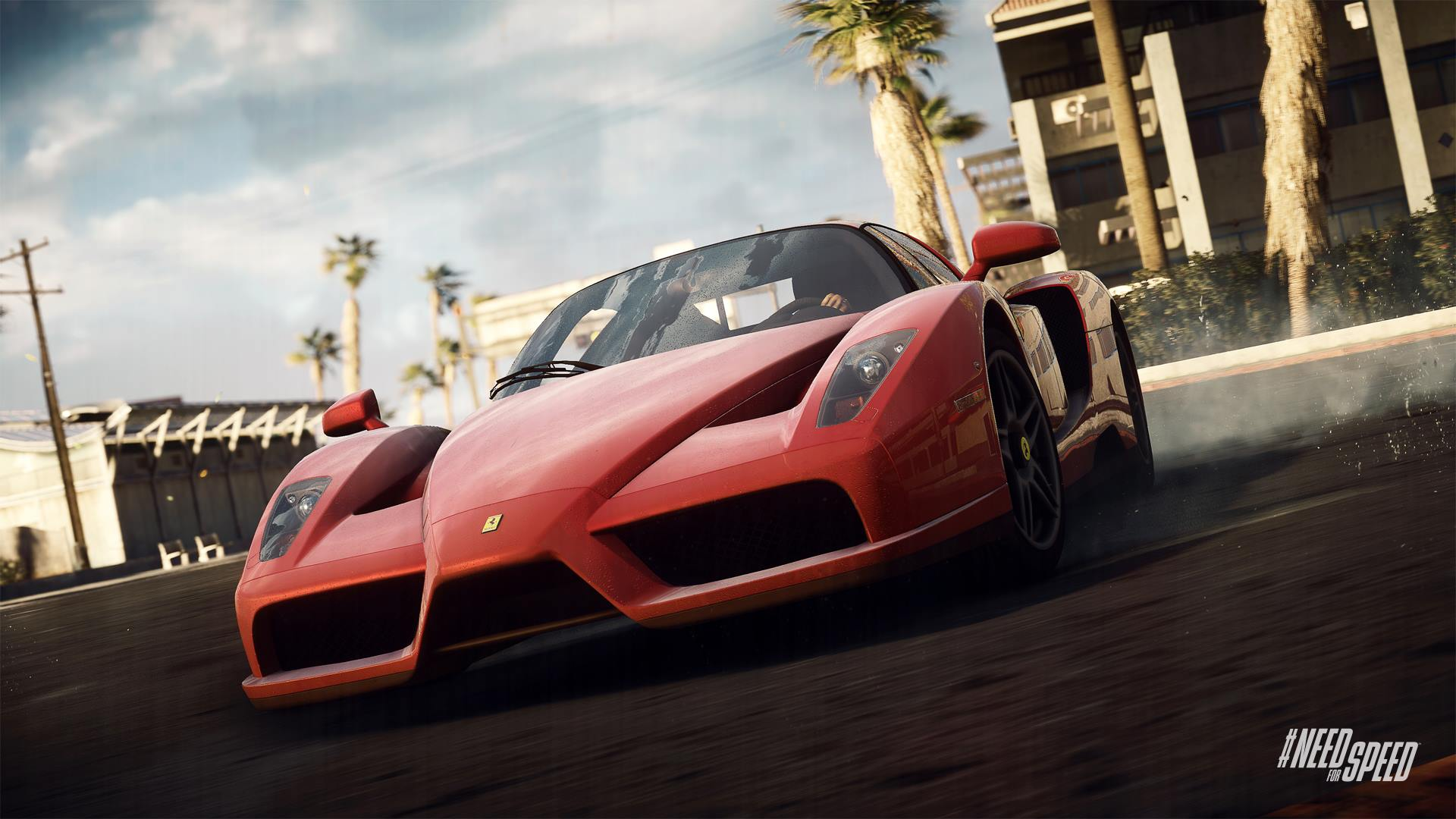 Need for Speed: Rivals – Ferrari Enzo