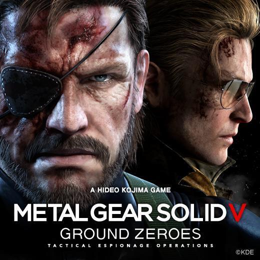 Metal Gear Solid V: Ground Zeroes – ez a játék nagyot fog szólni