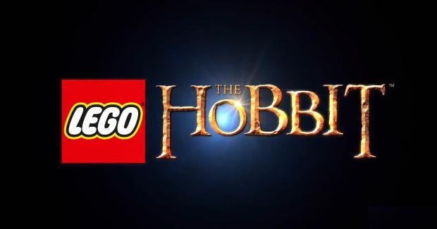 LEGO: The Hobbit – érkezik a játék