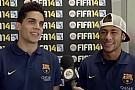 FIFA 14: Neymar, Fàbregas, Piqué...