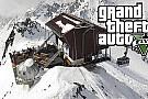 Grand Theft Auto V Online: Leszakadt a hó San Andreasban