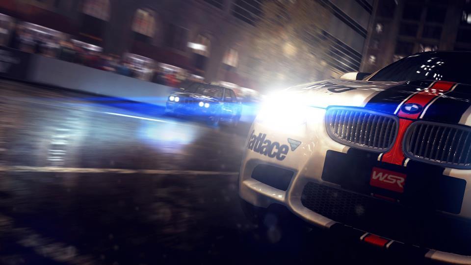 GRID 2: Egy új trailer érkezett a játékról