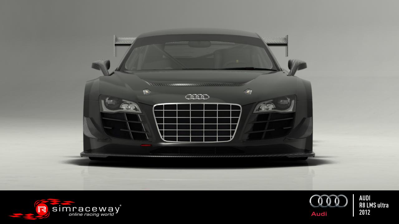 Simraceway: Érkezik az Audi R8 LMS