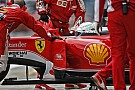 Visszatekintés Kínára: Így ment tönkre Vettel váltója az első kanyarban!