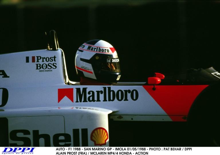 Veszélyben a McLaren brutális rekordja a Forma-1-ben