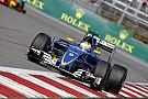 A Sauber nem vesz részt a barcelonai teszten!