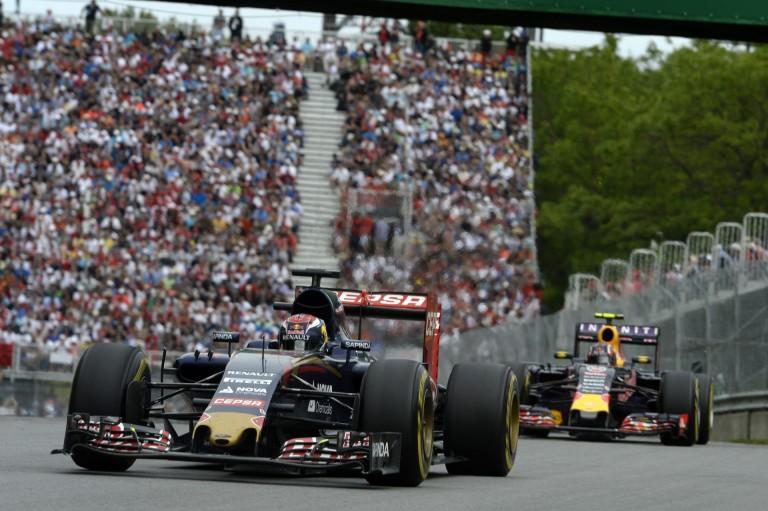 Minardi: A Red Bull valószínűleg két pilóta karrierét tette tönkre a döntésével!