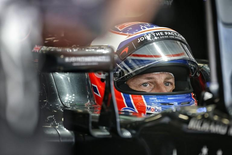 Button Barcelonából ismét pontokkal távozna - szerinte a McLaren jó lehet a hétvégén!
