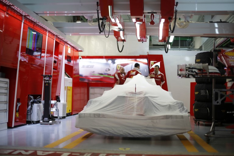 """A Ferrarinak már van """"B-terve"""", ha nem jön össze a nagy igazolás"""