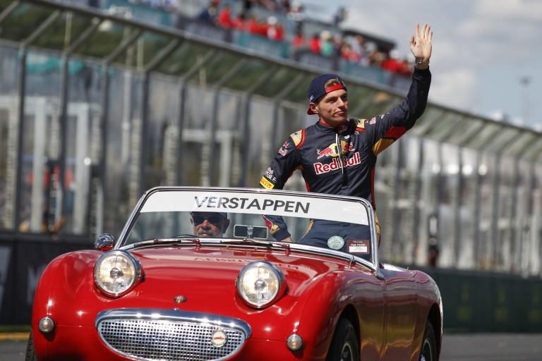 """Ferrari: """"Soha nem mondtunk olyat, hogy érdekel minket Verstappen…"""""""