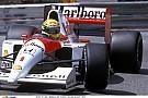 Ayrton Senna 30. győzelme a Forma-1-ben