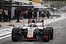 A Haas valószínűleg augusztusig fejleszti az idei autóját - utána jöhet a 2017-es gép!
