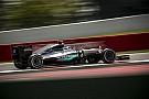 Rosberg nyerte a rettentően szoros harmadik edzést Hamilton és Vettel előtt: Verstappen 4.