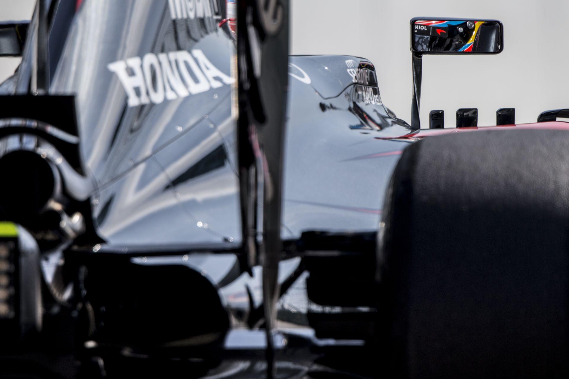 A Honda szívesen adna motort más csapatnak is, most erre készülnek fel