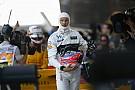 Button szerint szomorú, hogy a Q3-ra izgul a McLaren