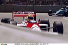 Ayrton Senna drámai balesete Monacóban: 1988. május 15.