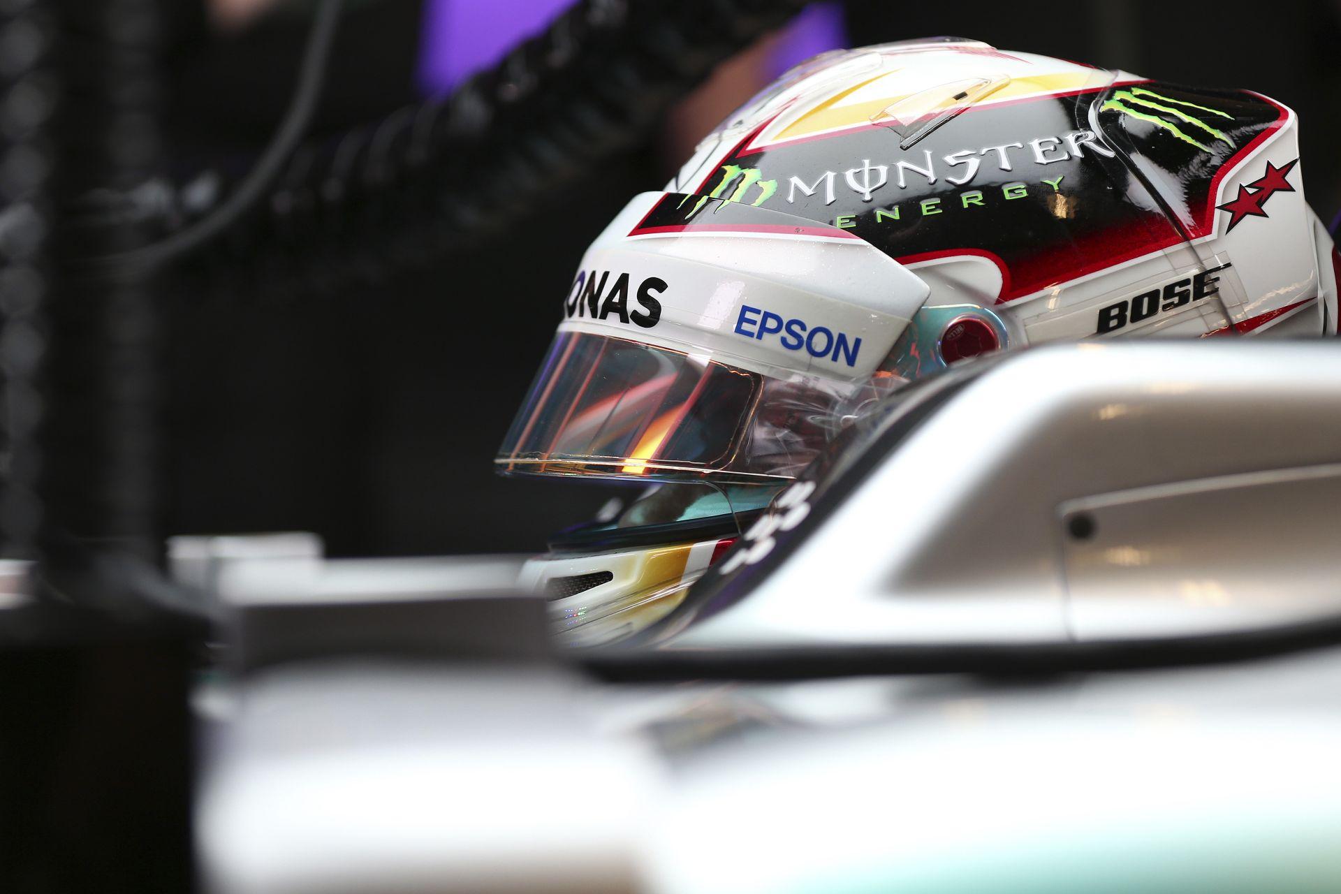 Berger szerint Hamilton a hibás a kettős Mercedes kiesésért!