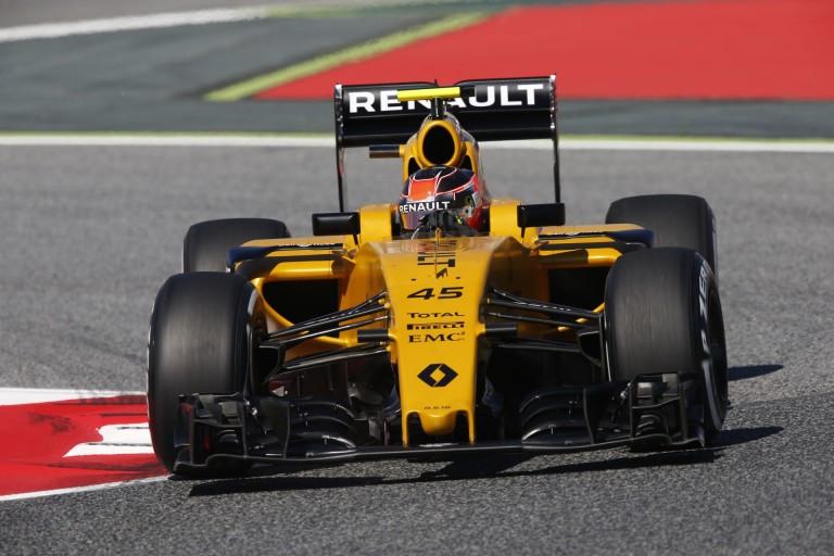 A Renault még komoly meglepetést fog okozni az új motorjával!