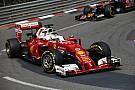 Vettel még nem írná le a Ferrarit Monacóban
