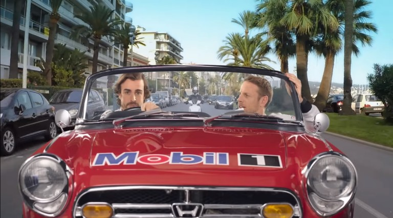 Hatalmas: Alonso beoltja Buttont Monacóban
