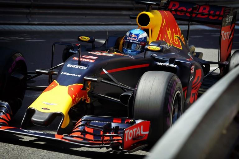 "Ricciardo: ""Ez most fáj, nagyon fáj…"""