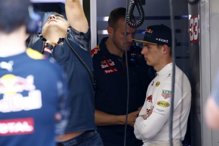 A Red Bull szerint Verstappen jövőre már nem fog ilyen hibákat véteni, mint Monacóban