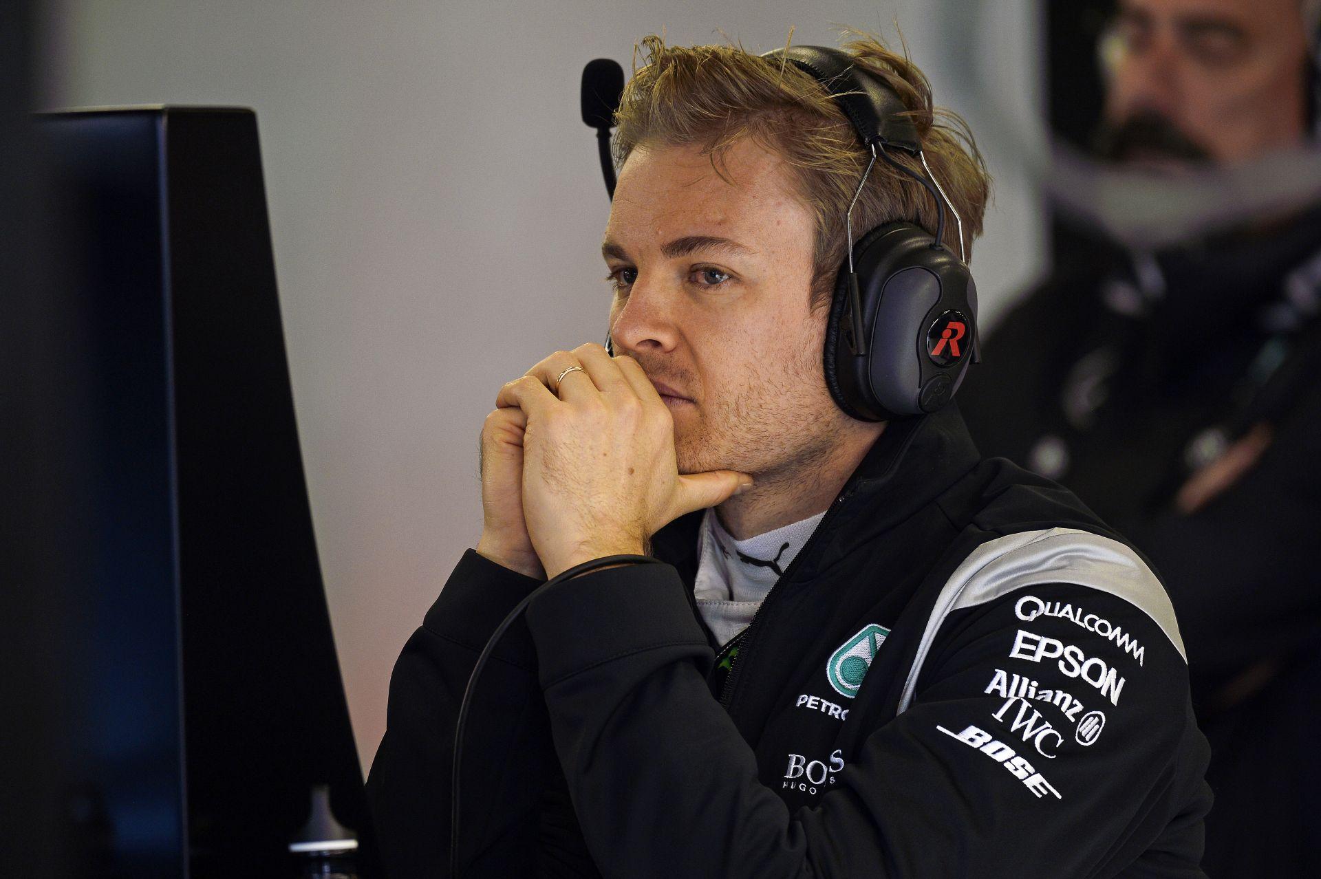Rosberg kimentett egy 5 éves kisgyereket a vízből Monacóban