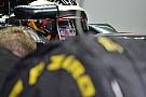 Megtudtuk, az új időmérő miért maradt pont ugyanolyan, mint Ausztráliában: az ok a Pirelli!