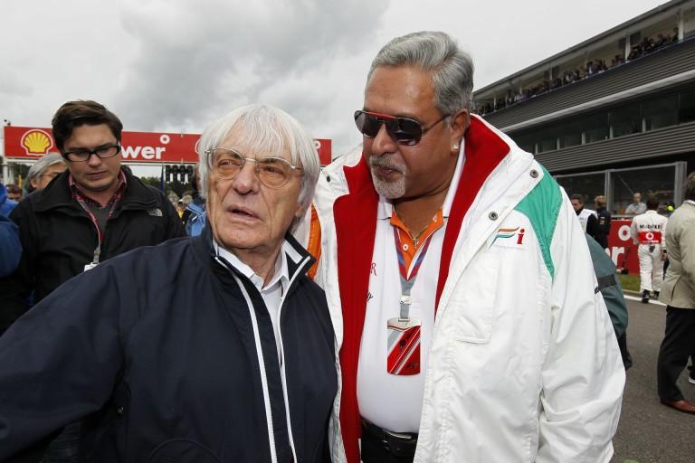 A Force India csak a 2017-es szabályokra vár, utána válaszolnak az EU-nak!