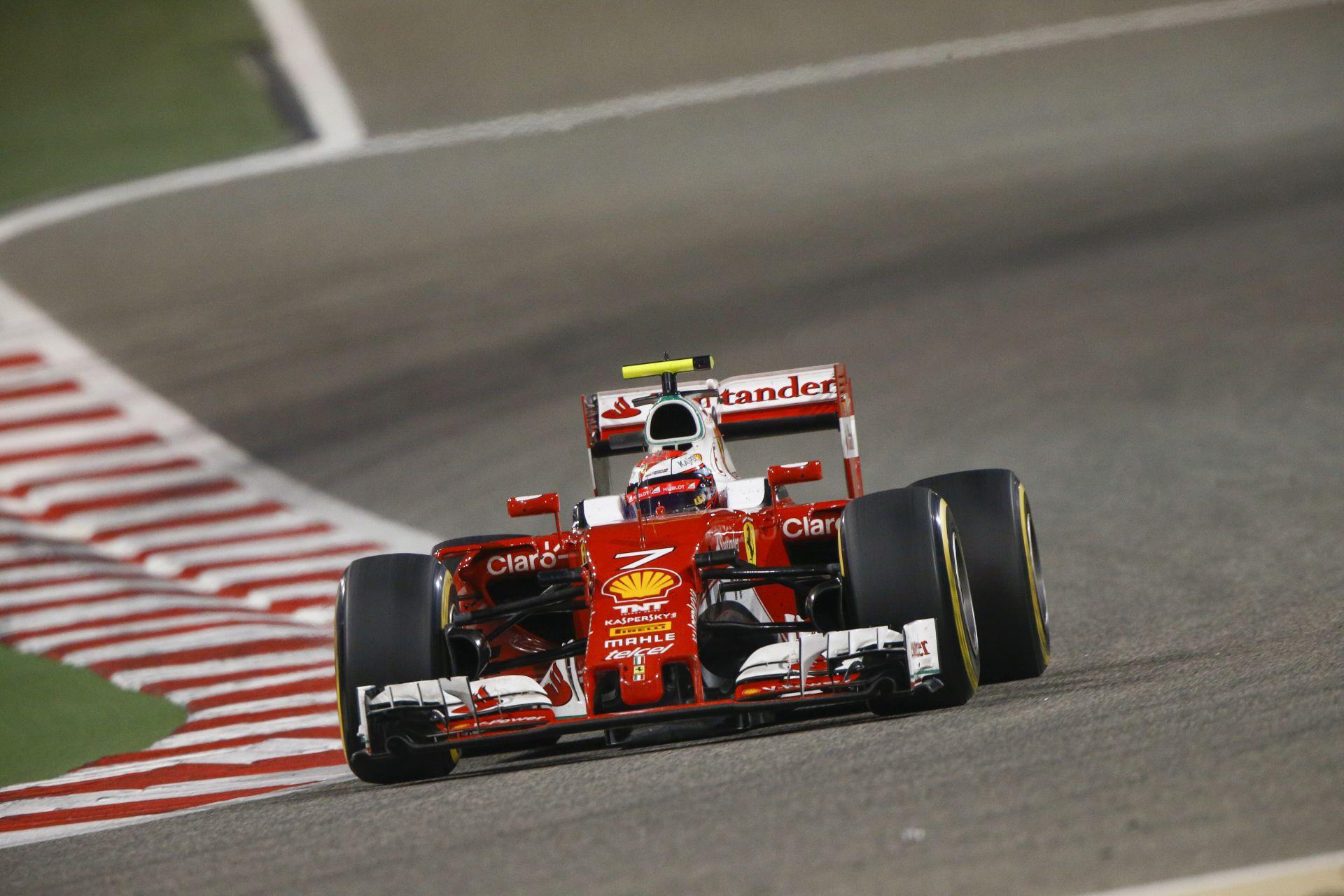 Bottas már nem opció Räikkönen helyére a Ferrarinál