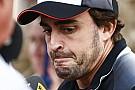 Ki átkozta el Fernando Alonsot? Hamilton, a Ferrari vagy talán a McLaren?