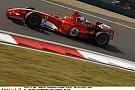 4 perc igazi Forma-1 Schumacherrel és a Ferrarival Kínában