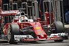 Raikkönen nyerte a második edzést Kínában Vettel és a két Mercedes előtt: HOPPÁ