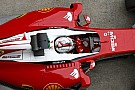 Videón Räikkönen és Vettel hibája a kínai időmérő végén!
