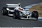 Button az év végén elhagyja a McLarent és visszatér a Williamshez?