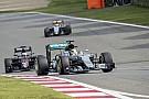 Mercedes: Ha most jó a versenyzés, akkor a 2017-es szabályok minek?! Csak tönkreteszik a Forma-1-et...