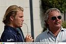 Rosberg csak az utóbbi fél évben több futamot nyert, mint világbajnok apja