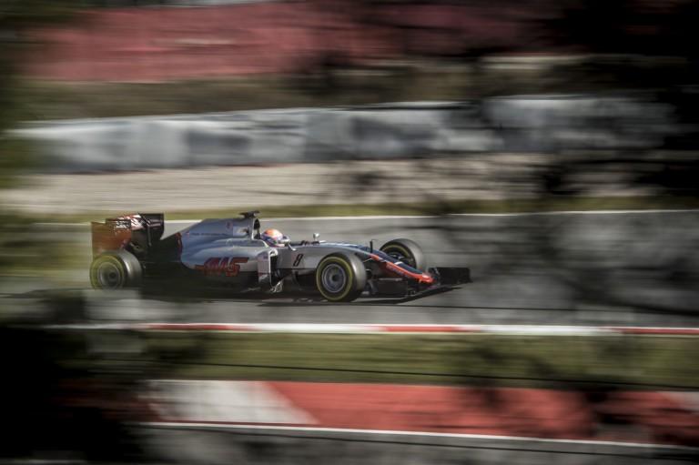 """Haas: """"Ha bejelentkezik a Mercedes, vagy a Ferrari Grosjeanért, és kifizetik őt, akkor el fogjuk engedni"""""""