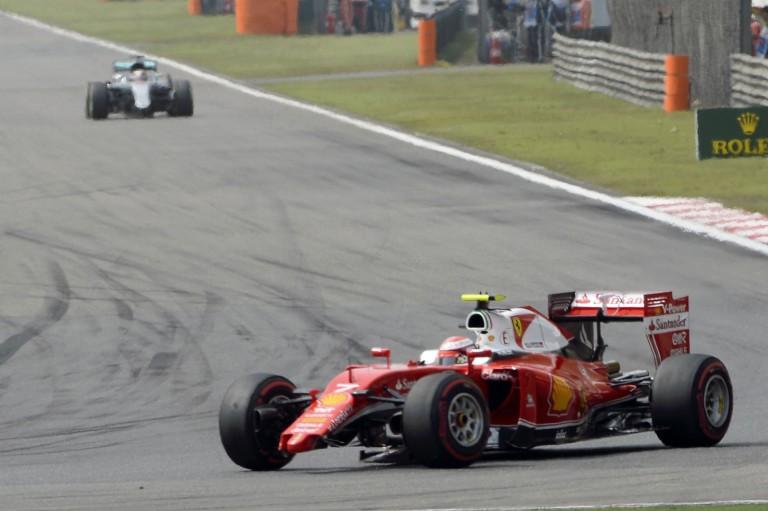 A Ferrari csak rosszul jöhet ki a 2017-es változásokból? Jobb, ha mindent beleadnak idén?