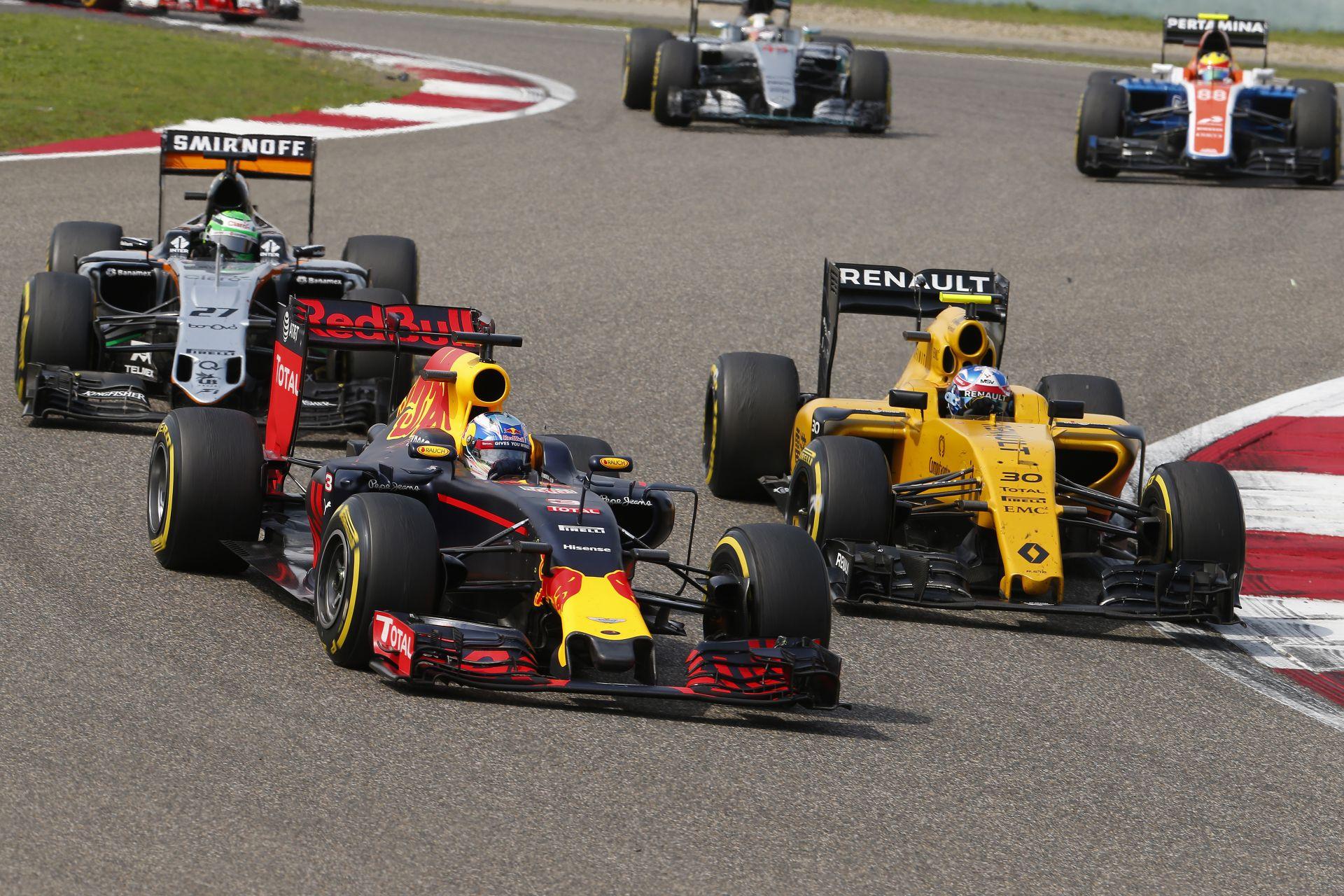 Ricciardo: Egyre valószínűbb, hogy a Red Bull a Renault-val folytatja 2016 után is!