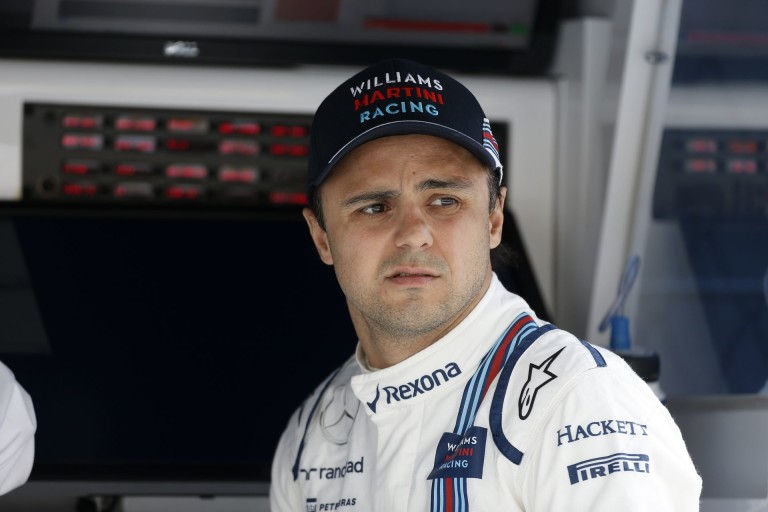 Massa csak gratulálni tudott Bottasnak: Megérdemli a 2. rajtkockát!