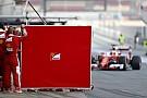 A kinetikus energia-visszanyerő akadályozza a Ferrarit? Az olaszok tagadják!