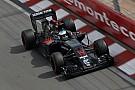 La McLaren Honda in Canada avrà un nuovo carburante