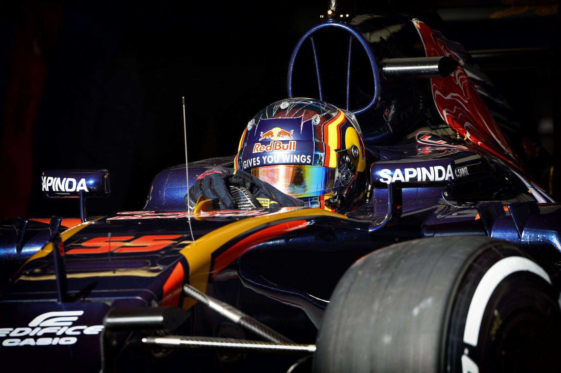 A Toro Rosso nagyon nagyot alkothat idén a Forma-1-ben
