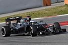 A McLaren és a Johnnie Walker meghosszabbította együttműködését!