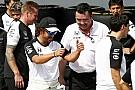 A McLaren szerint Alonsónak nem távoznia, hanem hosszabbítania kellene