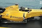Hivatalos: itt a Renault Sport F1 Team új festése